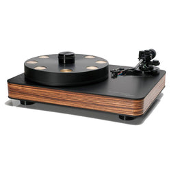 Dr.FEICKERT WOODPECKER TURNTABLE