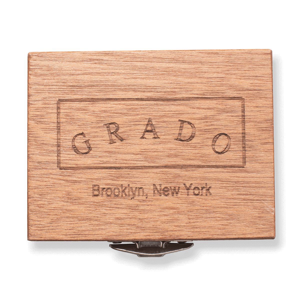 GRADO TIMBRE SERIES THE REFERENCE 3