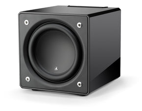"JL AUDIO E-Sub e112-GLOSS 12"" (300 mm) POWERED SUBWOOFER"