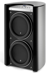JL AUDIO g213v2 - GOTHAM® V2 POWERED SUBWOOFER