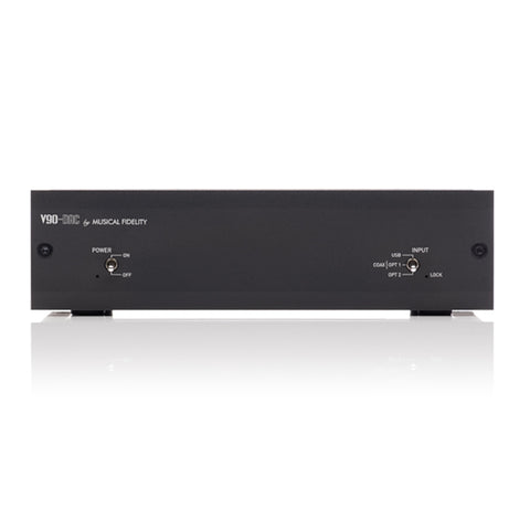 MUSICAL FIDELITY NU-VISTA 800 - INTEGRATED AMPLIFIER