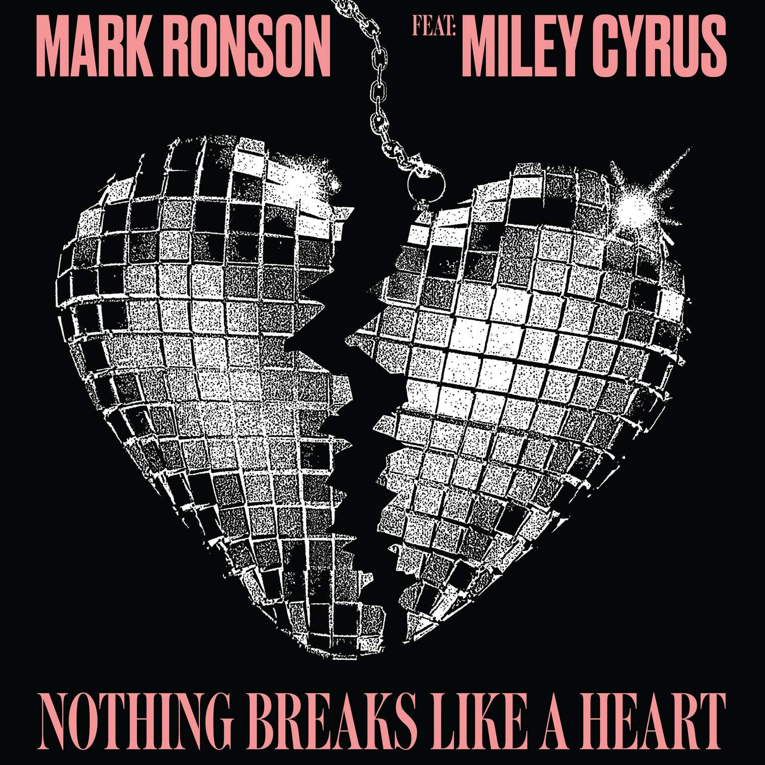 NOTHING BREAKS LIKE A HEART (Vinyl)