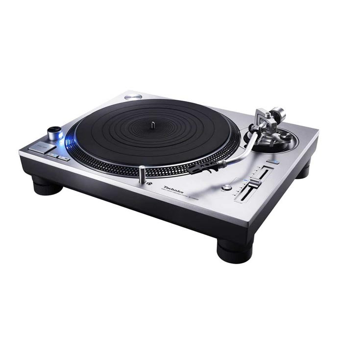 TECHNICS SL-1200GR GRAND CLASS DIRECT DRIVE TURNTABLE SYSTEM