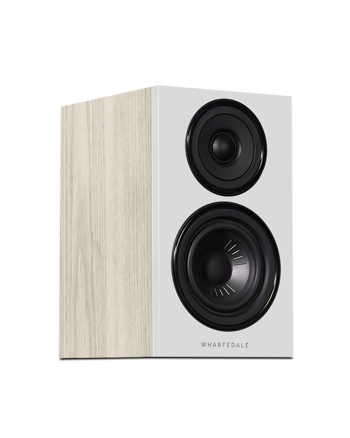 WHARFEDALE DIAMOND 12.2 BOOKSHELF