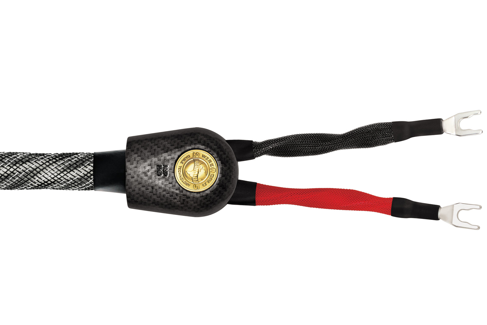 WIREWORLD - PLATINUM ECLIPSE 8 SPEAKER CABLE (PES)
