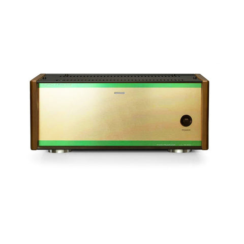 LEBEN CS-600 INTEGRATED AMPLIFIER