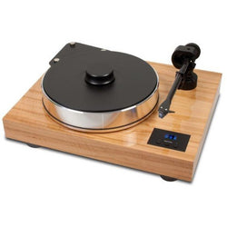 PRO-JECT XTENSION 10 EVOLUTION - Vinyl Sound