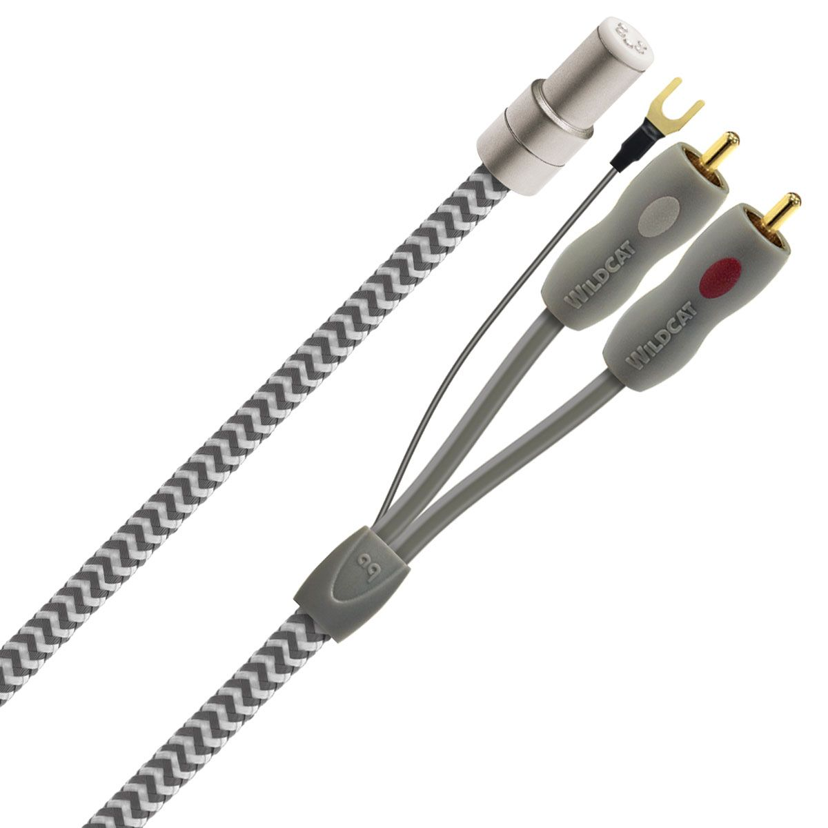 AUDIOQUEST - WILDCAT TONEARM CABLE