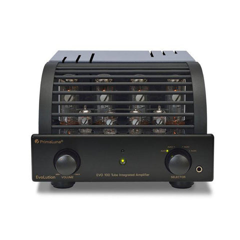 MASTERSOUND DUENTRENTA INTEGRATED AMPLIFIER