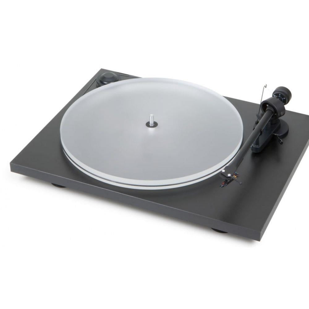 PRO-JECT GROUND IT DELUXE 1 - Vinyl Sound