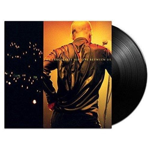 LIVE BETWEEN US (2LP 180 GRAM VINYL) - Vinyl Sound