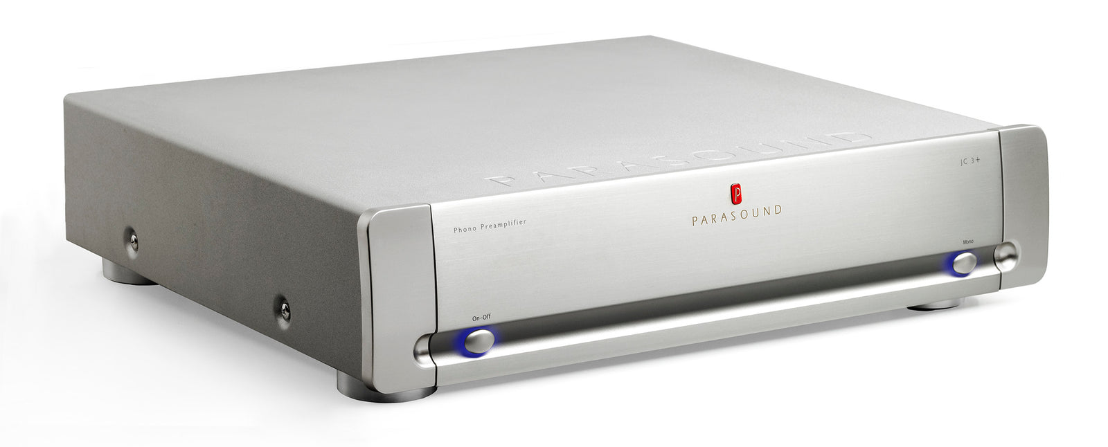 PARASOUND HALO JC 3+ PHONO PREAMPLIFIER
