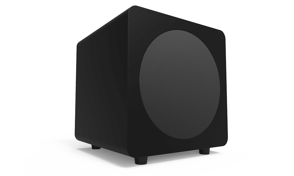 KANTO SUB 8 POWERED SUBWOOFER