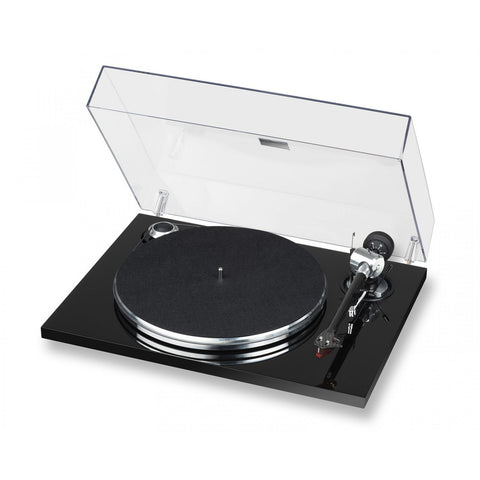 European Audio Team (EAT) Forté S Macassar Turntable