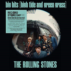 RSD 2019 - BIG HITS (HIGH TIDE AND GREEN GRASS) UK VERSION