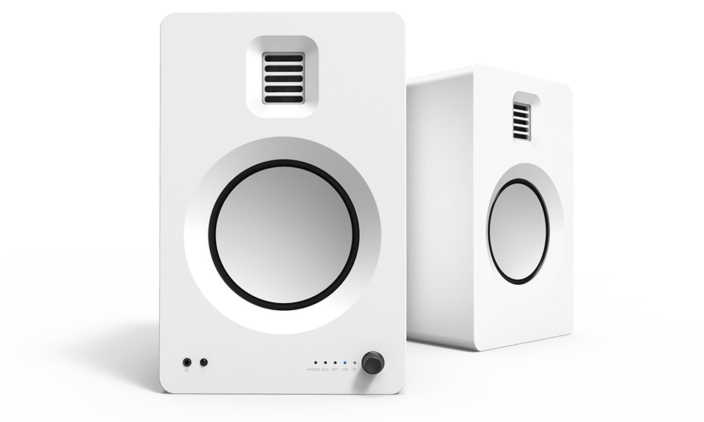 KANTO TUK PREMIUM POWERED SPEAKERS