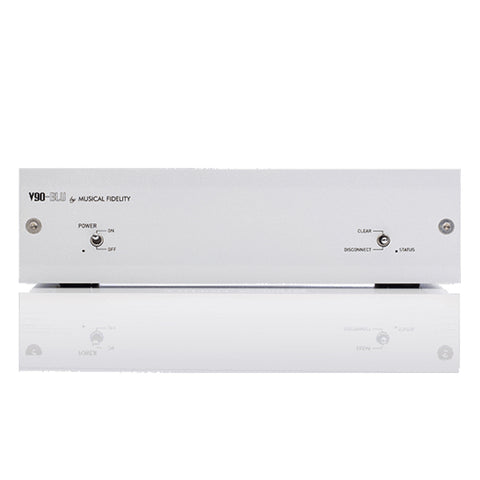 MUSICAL FIDELITY M3SI - INTEGRATED AMPLIFIER