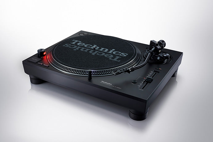 TECHNICS SL-1200MK7 DJ DIRECT DRIVE TURNTABLE