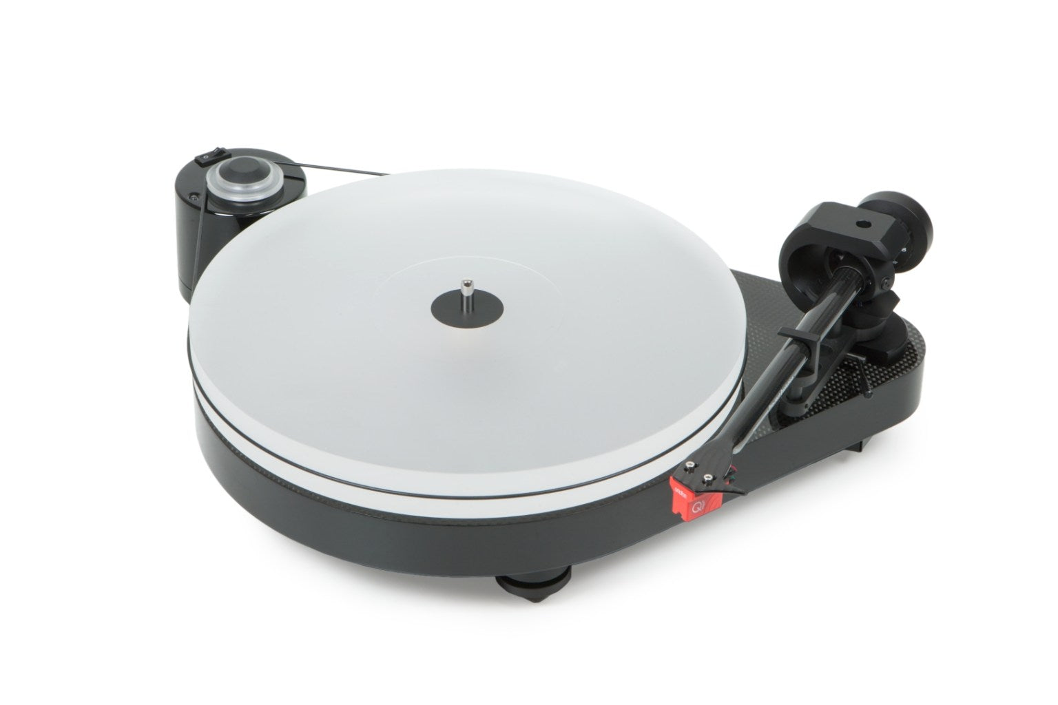 PRO-JECT- RMP 5 CARBON TURNTABLE