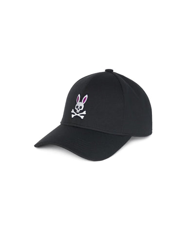 Men's Sport Cap - Black
