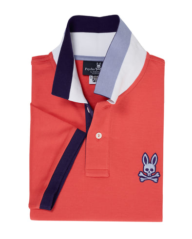 Men's Arlington Polo - Camelia