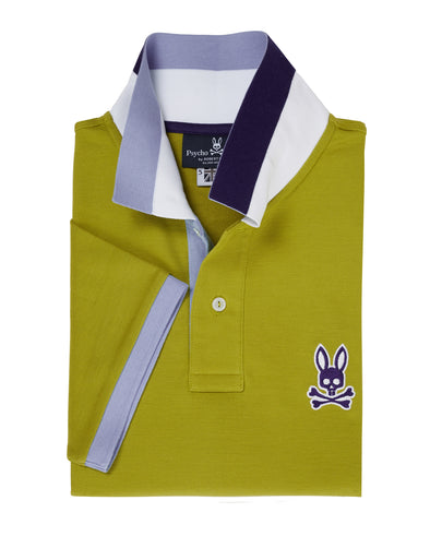 Men's Arlington Polo - Golime