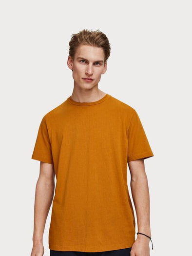 Scotch Essential Sun Flower Yellow  T-Shirt