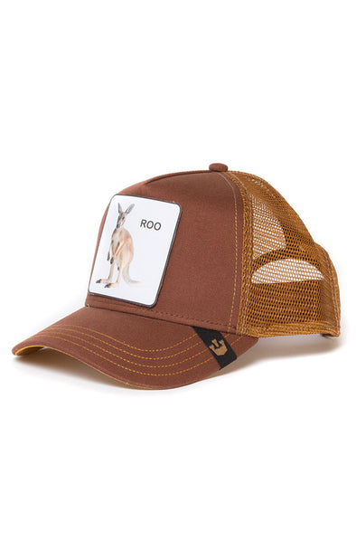 Roo Camel Hat