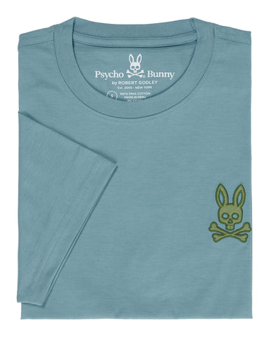 Men's Warwick Tee - Adriatic