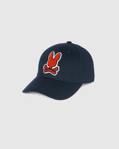 Men's Baseball Cap - Navy