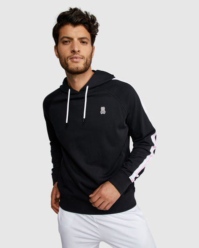 Men's Alport Hoodie - Black