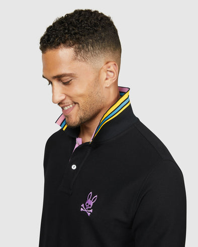 Men's Polo Millton - Black