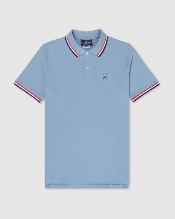 Men's Bower Polo - Belair