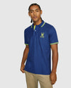 Men's Polo Milburn - Monaco
