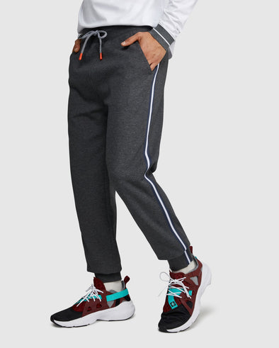 Men's Pomeroy Sweat Pants - Heather Charcoal