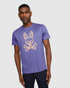 Men's Graphic Tee Nevis - Violent Storm