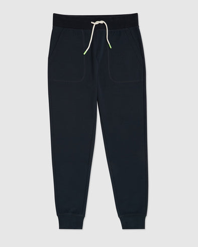 Men's Staley Sweat Pants - Navy