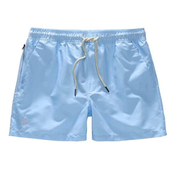 Oas Solid Sky Blue Trunk