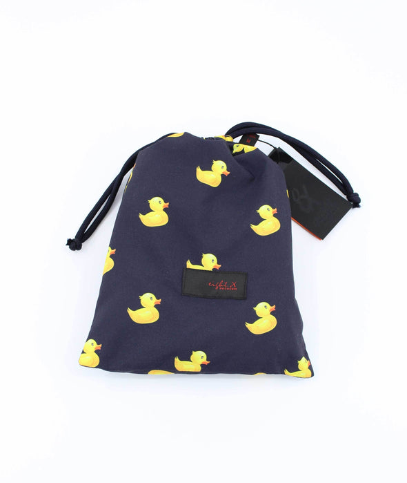 Rubber Duck Print Trunks