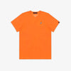 Classic Frenchie T-shirt - Orange/White