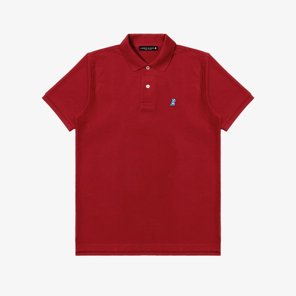 Classic Frenchie - Red/L Blue
