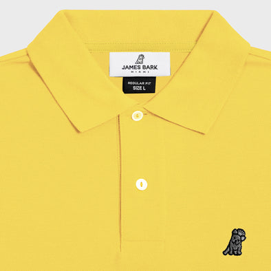 Classic Frenchie - Yellow/Gray