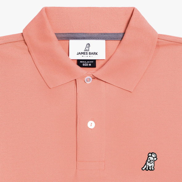 Classic Frenchie - Coral