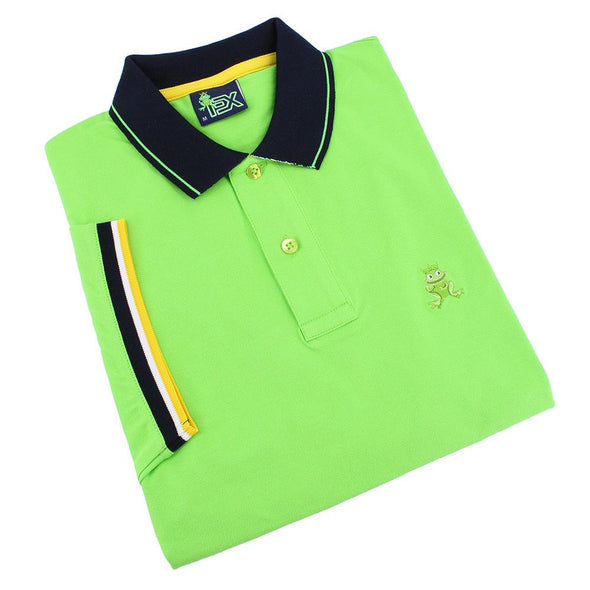 Bruno Polo - Green