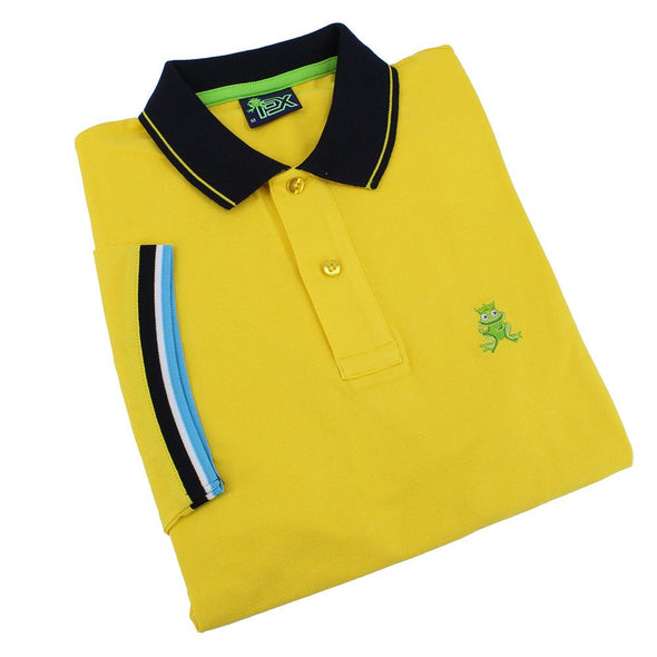 Bruno Polo - Yellow