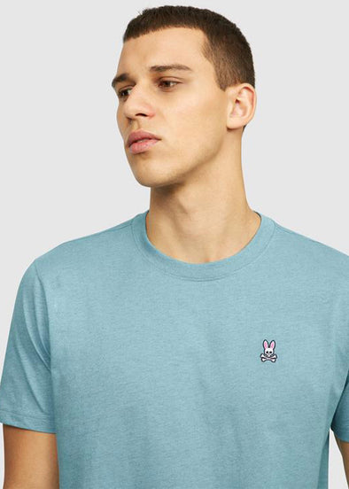 Men's Classic Crew Neck - Adriatic