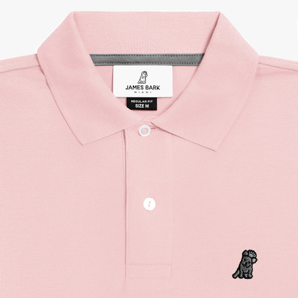 Classic Frenchie - Pink/Gray