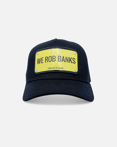 We Rob Banks