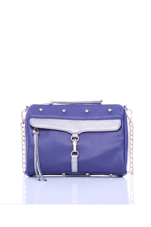 Zara Sling in Blue - Bob Rock LoveLily