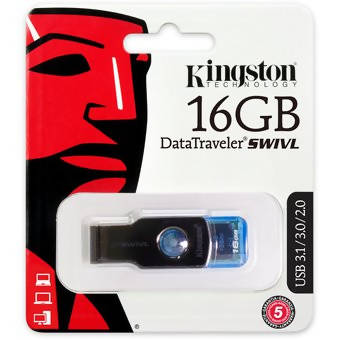 MEMORIA USB 16GB KINGSTON 3.1 - APE-Plazas